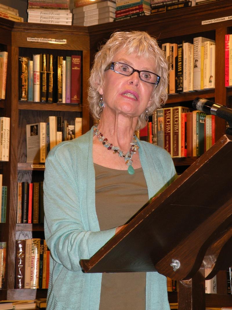 Mary Jo Balistreri
